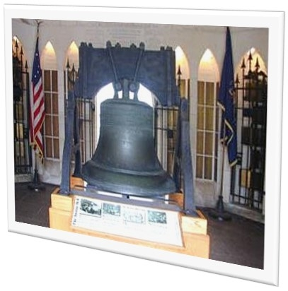 The Bell of Justice